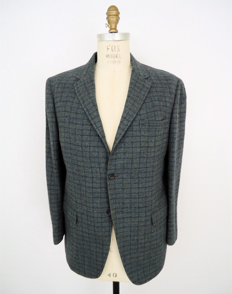 colorful spring tweed jackets