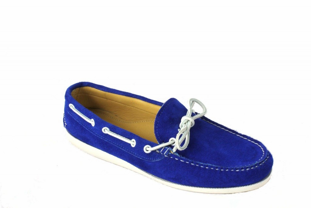Quoddy moccasins